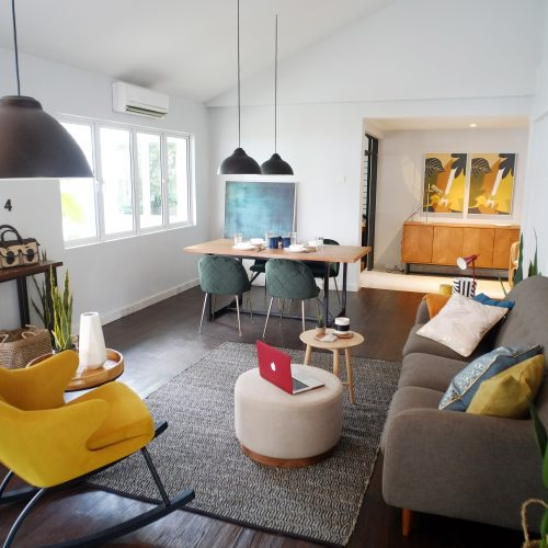 Interior Designer Secrets in Making Astonishing Spaces