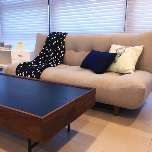 3 Reasons to Purchase Foldable Furniture