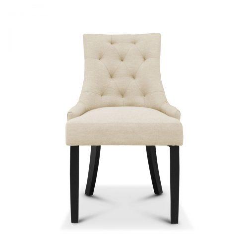 Canterbury Oatmeal Chair
