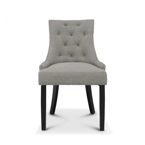 Canterbury Stone Grey Chair
