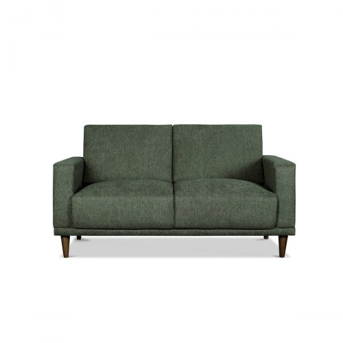 Holm Hunter Green 2 Seater Sofa