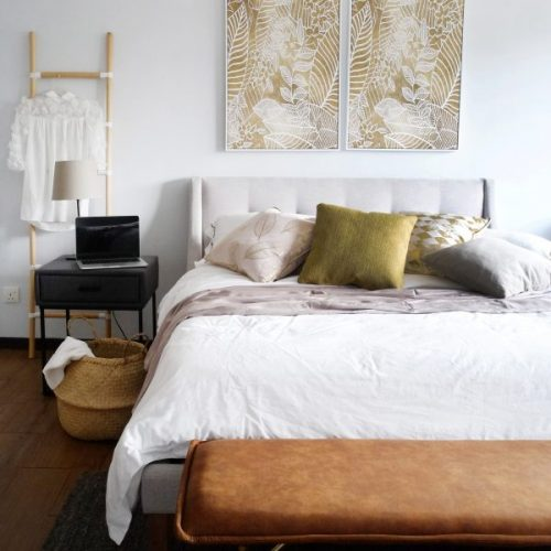 5 Decorating Tips For Your Master Bedroom