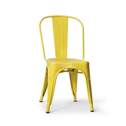 Replica Tolix Chair Butter