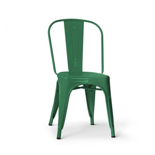 Replica Tolix Chair Pine