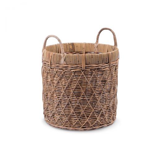 Spade Basket Small