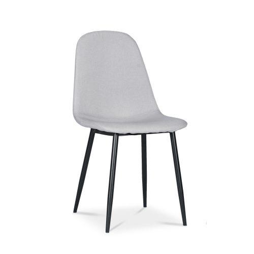Sera Chair Flint Grey