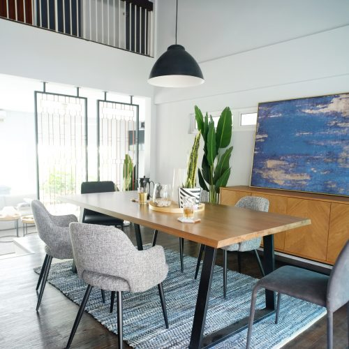 Tactics To Select Perfect Dining Table For Your Home
