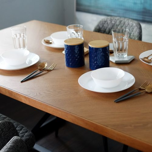Tips To Take Care of Your Wood Furniture in Dining Room