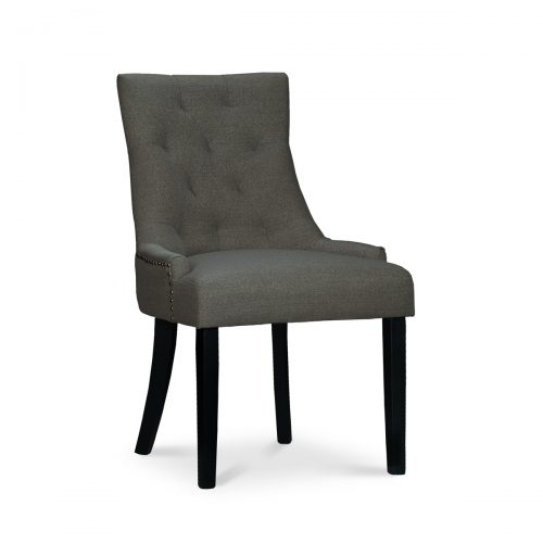 Canterbury Pebble Grey Chair