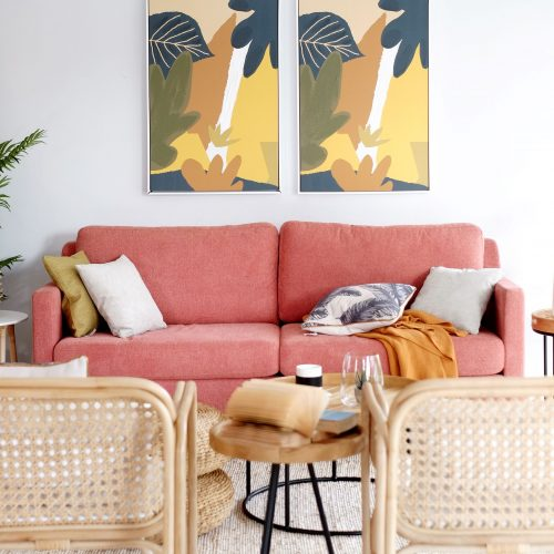 Let's Get Fabulous With Rattan Touch in Your Interior Design