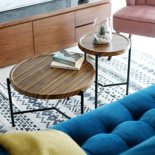 Let's Rock Your Space with Coffee Table Malaysia