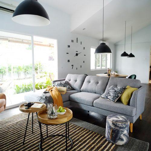 Guideline to Buy L-Shape Sofa Malaysia
