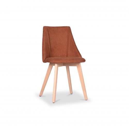 Cara Chair Caramel
