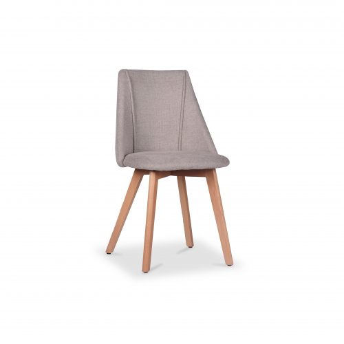 Cara Chair Flint Grey