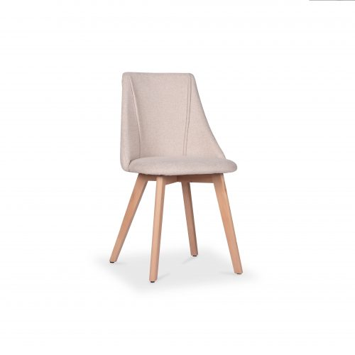 Cara Chair Oatmeal