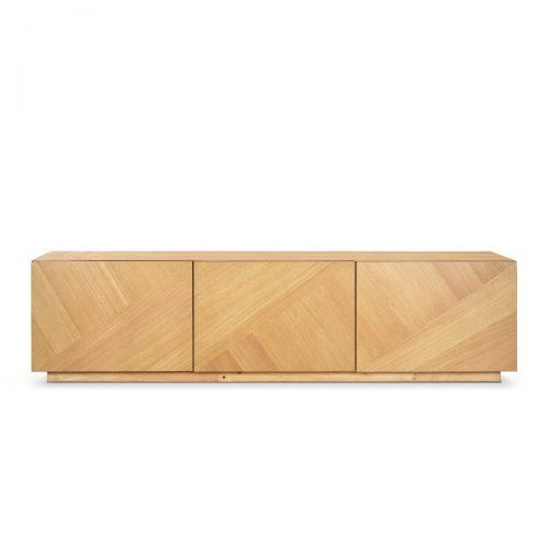 Platform TV Cabinet 180cm