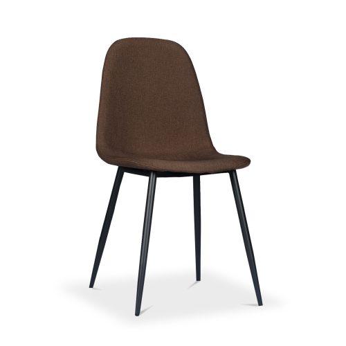 Sera Chair Cinnamon Brown