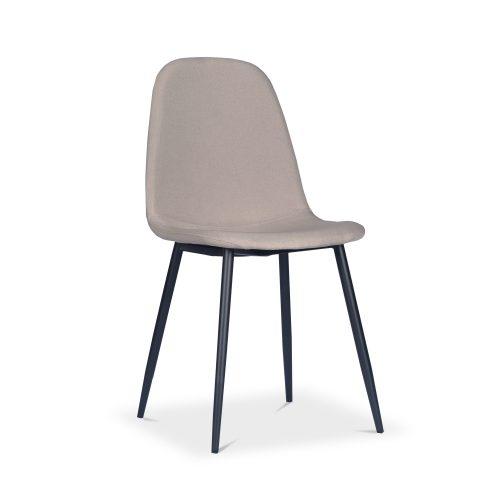 Sera Chair Oatmeal
