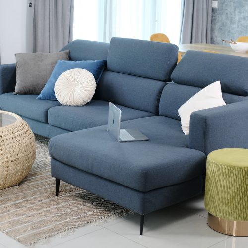 Fabric Sofa: The Newest Trend in Malaysia