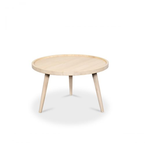 Baxter Chestnut Coffee Table