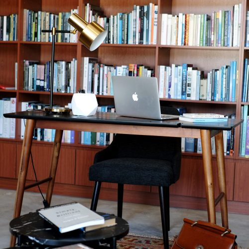 Ways to Décor Your Small WFH Space