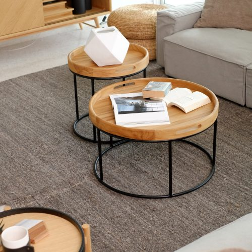 Let's Create a Stylish Coffee Table for Your Home