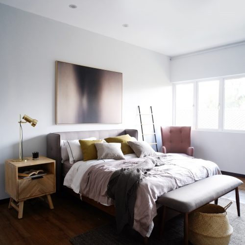 Ultimate Guide to Choosing the Perfect Bed Frame for Your Bedroom