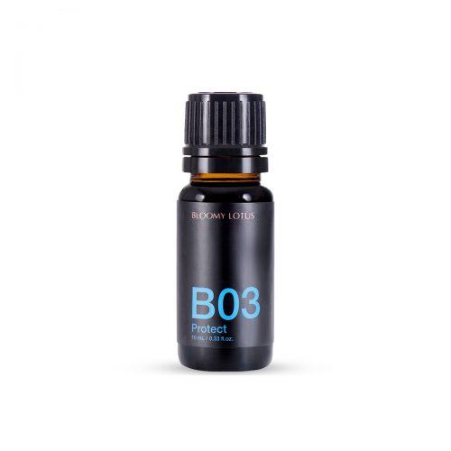 Bloomy Lotus Essential Oil B03 – Protect