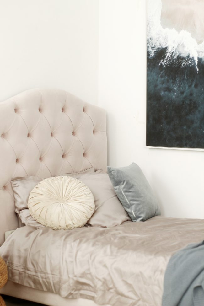 How To Transform A Boring Bedroom