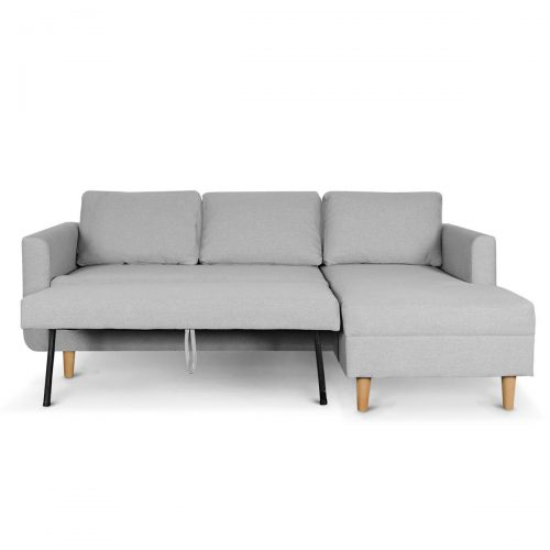 How To Decor Around Your Sofa Bed In Your Living Room?