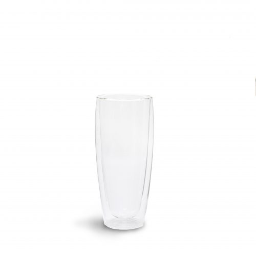 Float Double Wall Glass 650ml