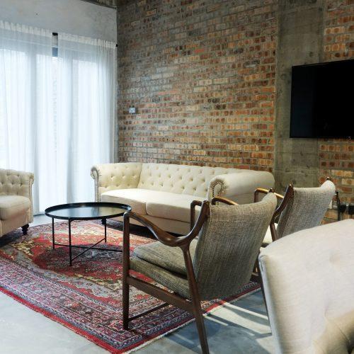 Furniture Arrangement in Your Living Room